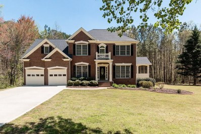 560 Hopewell Downs Dr, Alpharetta, GA 30004 - MLS#: 5994467