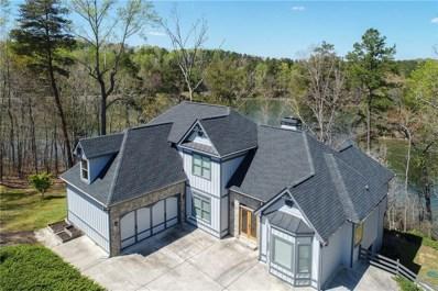 3187 Gulls Wharf Dr, Gainesville, GA 30501 - MLS#: 5994517