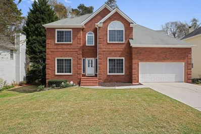 11735 Red Maple Forest Dr, Alpharetta, GA 30005 - MLS#: 5994558