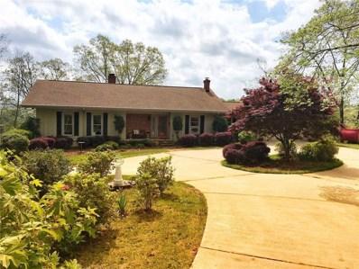 2400 Hawthorne Pl, Gainesville, GA 30506 - MLS#: 5994568