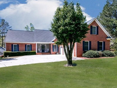 1568 Rucker Cir, Woodstock, GA 30188 - MLS#: 5994629