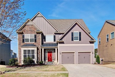 218 Amylou Cir, Woodstock, GA 30188 - MLS#: 5994652