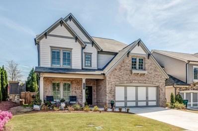 127 Still Pine Bnd, Smyrna, GA 30082 - MLS#: 5994659