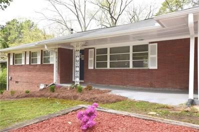 843 S Candler St, Decatur, GA 30030 - MLS#: 5994674
