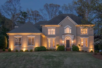 6075 Carlisle Ln, Johns Creek, GA 30022 - MLS#: 5994694