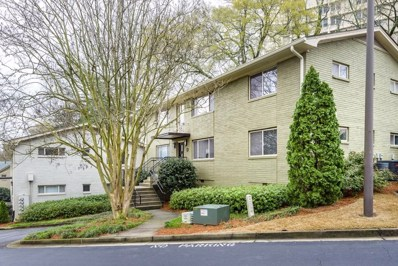 449 Clairemont Ave UNIT D2, Decatur, GA 30030 - MLS#: 5994712