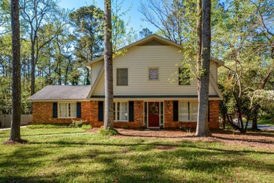 4691 Cain Creek Trl, Lilburn, GA 30047 - MLS#: 5994729