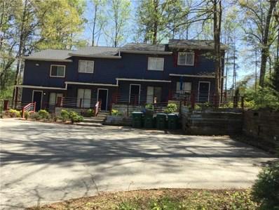6458 Parton Cts, Peachtree Corners, GA 30092 - MLS#: 5994765
