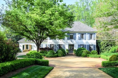 4340 Town Commons Cir NE, Atlanta, GA 30319 - MLS#: 5994770