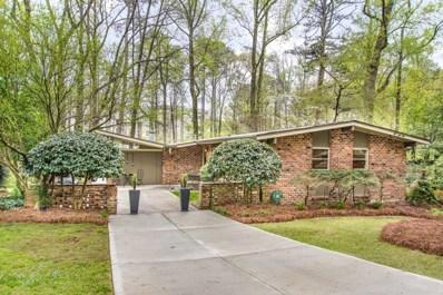 2357 Woodacres Rd NE, Atlanta, GA 30345 - MLS#: 5994799