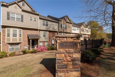252 Autumn Place Way, Norcross, GA 30071 - MLS#: 5994805