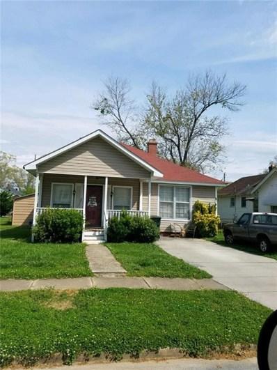 236 Litchfield St, Rockmart, GA 30153 - MLS#: 5994810