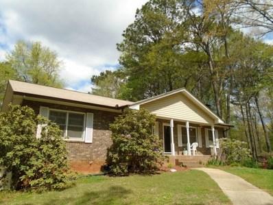 4121 Oak Stone Dr, Douglasville, GA 30135 - MLS#: 5994834