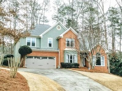 1850 N Milford Creek Ln SW, Marietta, GA 30008 - MLS#: 5994860