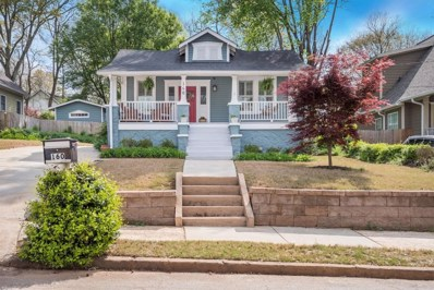 160 Palatka St SE, Atlanta, GA 30317 - MLS#: 5994905