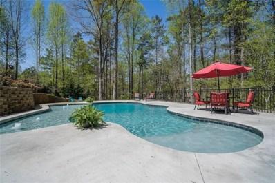 5055 Walnut Creek Trl, Alpharetta, GA 30005 - MLS#: 5994921