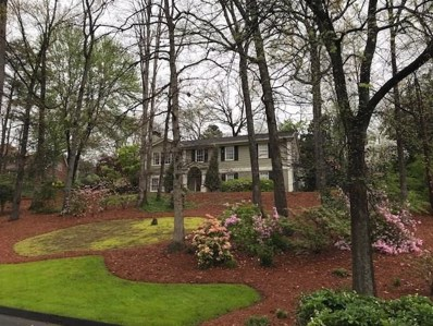 2895 Knob Hill Dr SE, Atlanta, GA 30339 - MLS#: 5994953
