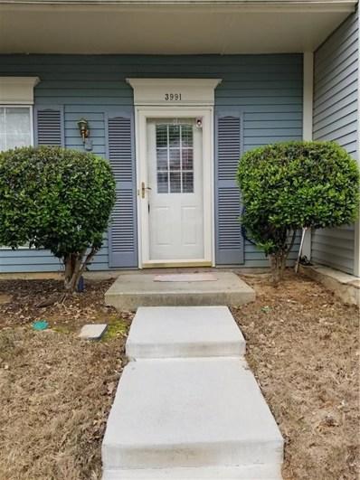 3991 Wolcott Cir, Atlanta, GA 30340 - MLS#: 5994965