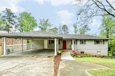 1601 Boulderwoods Dr SE, Atlanta, GA 30316 - MLS#: 5994983