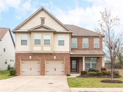5712 Barrington Run UNIT 19, Union City, GA 30291 - MLS#: 5995120
