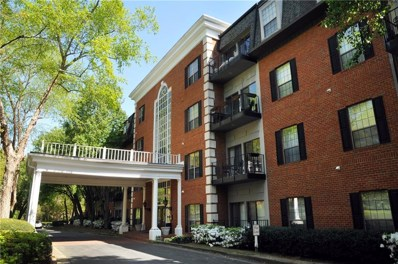 2921 Lenox Rd NE UNIT 412, Atlanta, GA 30324 - MLS#: 5995173