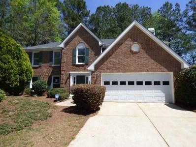 6979 Watkins Glen Rd, Stone Mountain, GA 30087 - MLS#: 5995189