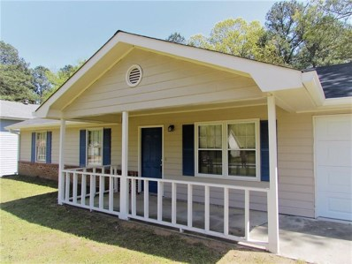 1628 Cherry Hill Cts SW, Conyers, GA 30094 - MLS#: 5995211