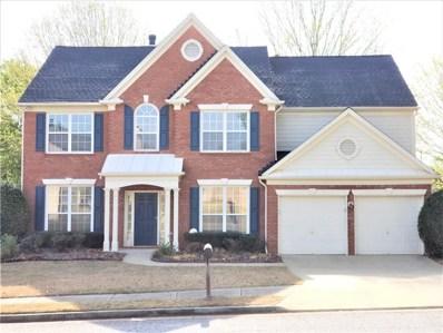 3516 Westcote Cts NW, Marietta, GA 30066 - MLS#: 5995288