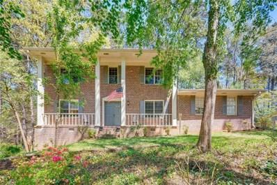 3961 Briaridge Cir, Atlanta, GA 30340 - MLS#: 5995324