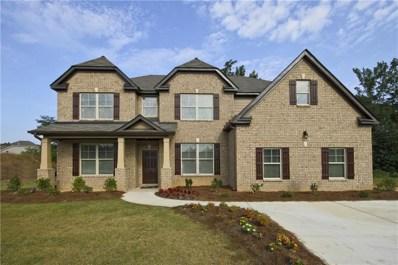 3012 Canyon Glen Way, Dacula, GA 30019 - MLS#: 5995370
