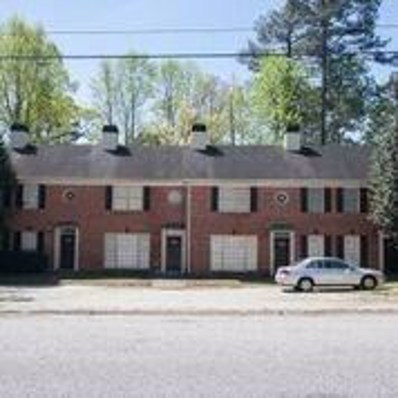 Redgate Rd, Norcross, GA 30093 - MLS#: 5995405
