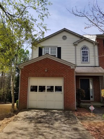 2574 Summit Cove Dr, Duluth, GA 30097 - MLS#: 5995526
