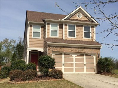 1950 Lily Valley Dr, Lawrenceville, GA 30045 - MLS#: 5995535