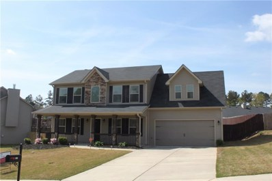 1685 Dillard Way, Bethlehem, GA 30620 - MLS#: 5995606
