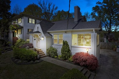 1094 Virginia Ave NE, Atlanta, GA 30306 - MLS#: 5995610