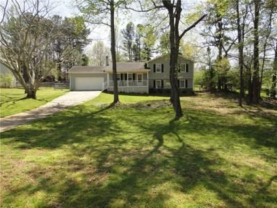 299 Dandelion Ln, Auburn, GA 30011 - MLS#: 5995644