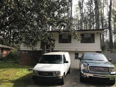 3282 Pin Oak Cir, Atlanta, GA 30340 - MLS#: 5995657
