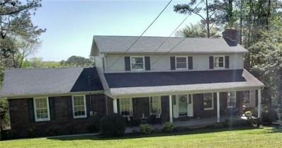103 Little Pine Dr SE, Calhoun, GA 30701 - MLS#: 5995663