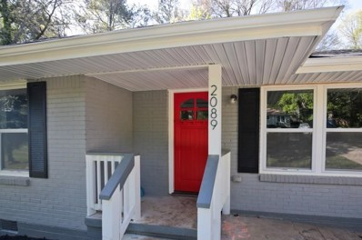 2089 Garden Cir, Decatur, GA 30032 - MLS#: 5995785