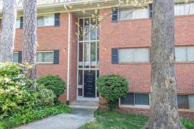 1111 Clairemont Ave UNIT P6, Decatur, GA 30030 - MLS#: 5995860