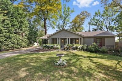 1781 Warren Cts NW, Atlanta, GA 30318 - MLS#: 5995895