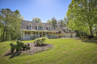 1088 Rabbit Hill Rd, Canton, GA 30114 - MLS#: 5995919