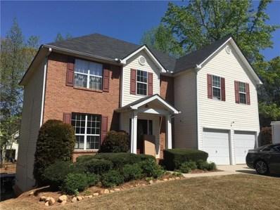 461 Madeline Rose Cts, Fayetteville, GA 30215 - MLS#: 5995935