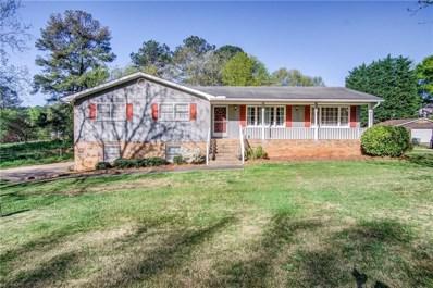 1699 New Light Rd, Canton, GA 30115 - MLS#: 5995963