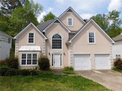 2375 Lake Royale Dr, Riverdale, GA 30296 - MLS#: 5995981