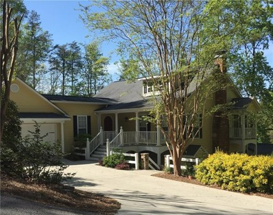 2310 Ford White Road, Gainesville, GA 30506 - MLS#: 5996017