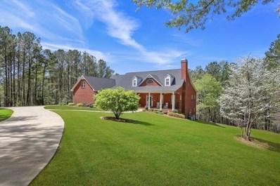 5481 Olde Plantation Dr, Douglasville, GA 30135 - MLS#: 5996029