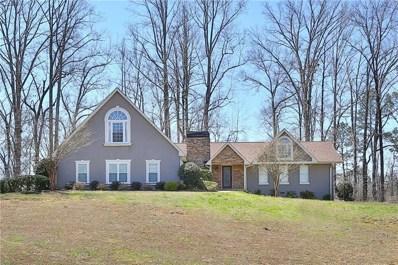 114 Cherokee Trl, Hoschton, GA 30548 - MLS#: 5996141