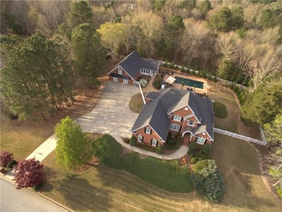 155 Whipporwill Dr, Oxford, GA 30054 - MLS#: 5996145
