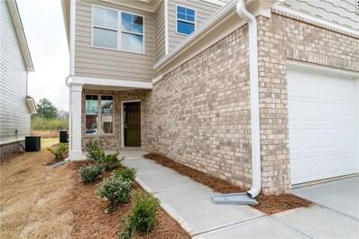 4269 Traipse Path, Ellenwood, GA 30294 - MLS#: 5996174